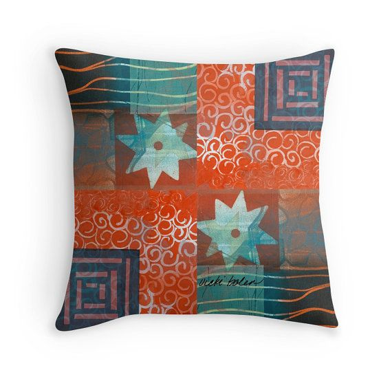 Decorative Pillows On Bed Pillow Covers Bohemian Style House Interesting Cottage Style Decorative Pillows