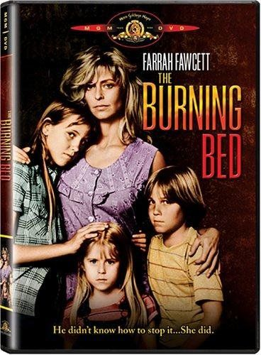 The Burning Bed, great book, horrible movie  The main