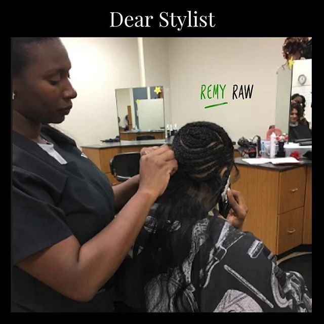 We Offer Carefully Selected Naturally Beautiful Realremyraw Hair