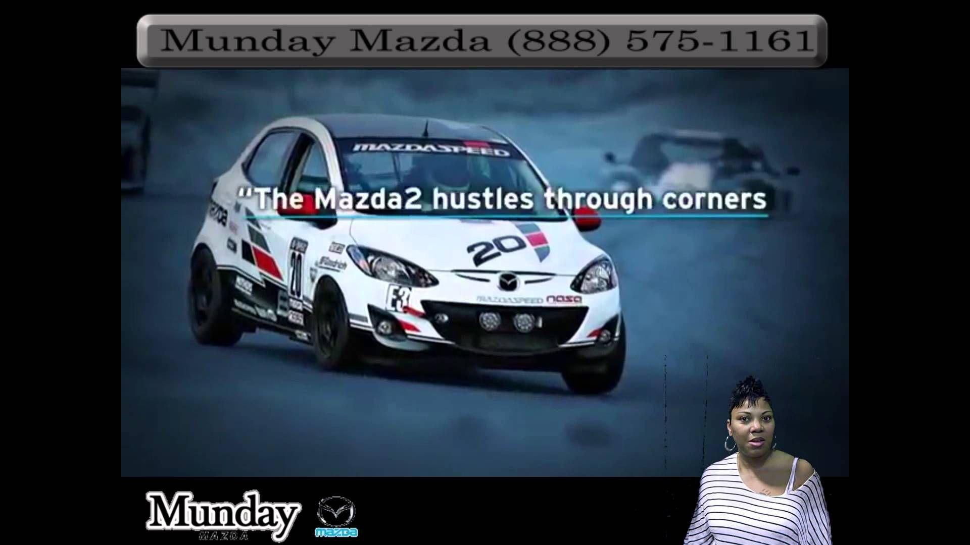alvin, TX Munday Mazda Dealer Review 2013 Mazda 3 alvin