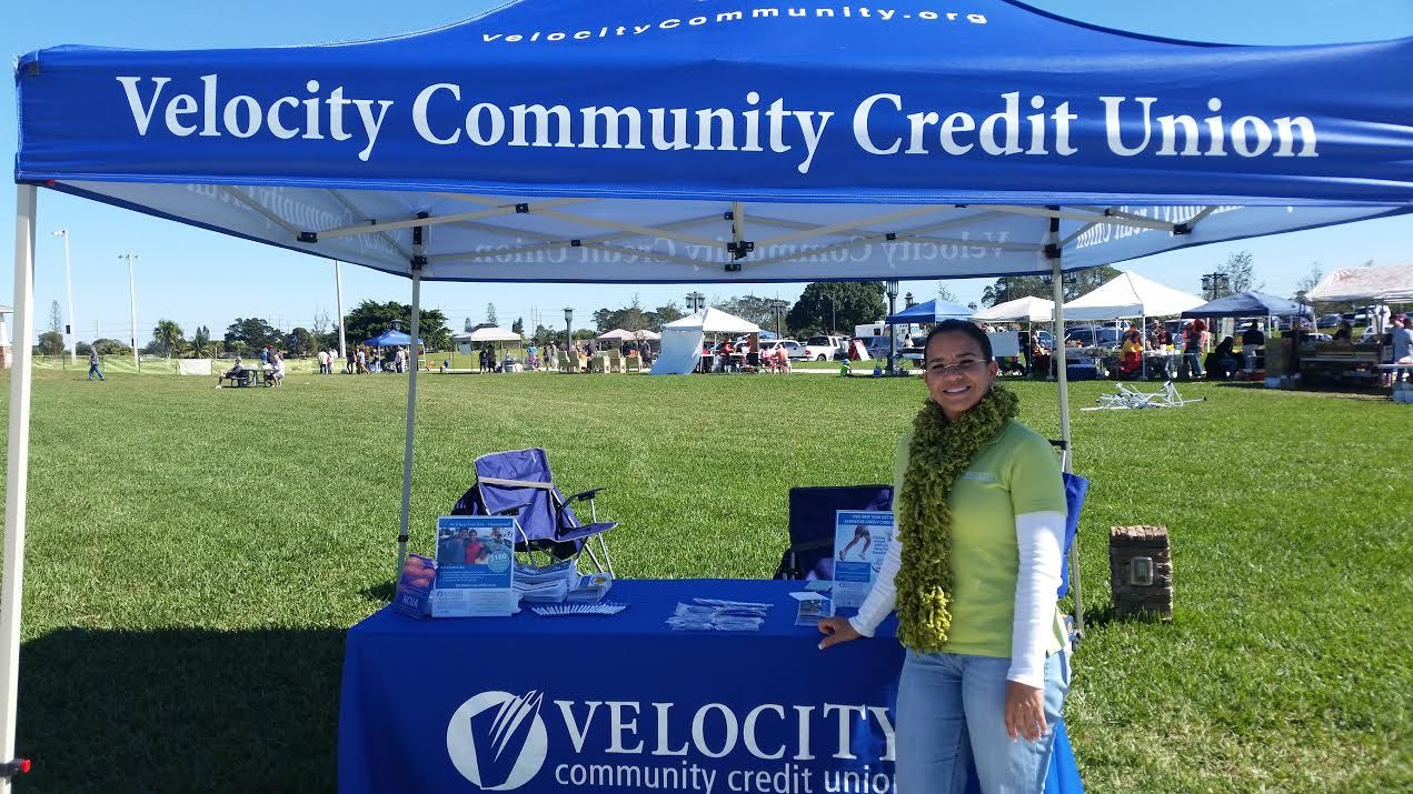 Velocity Community Credit Union is a proud sponsor of the Easter ...