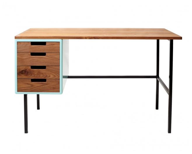 A V Desk 1 Furniture Pinterest Blog Page Wood Grain And Colors