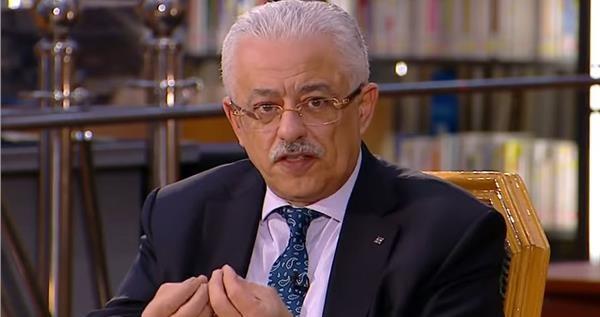 وزير التعليم تدريس لغة الإشارة لجميع طلاب المدارس المصرية In 2020 Talk Show News Fictional Characters