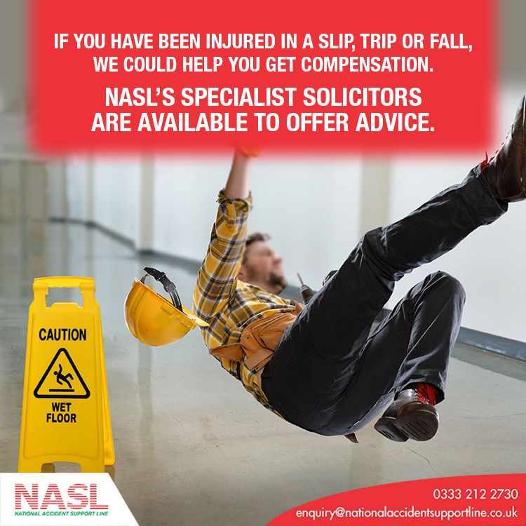 Slip Trip Claims Are Among The Most Common If You Ve Suffered An Injury Due To Someone Else Negligence And Faced Medical Trea Trip Medical Treatment Medical