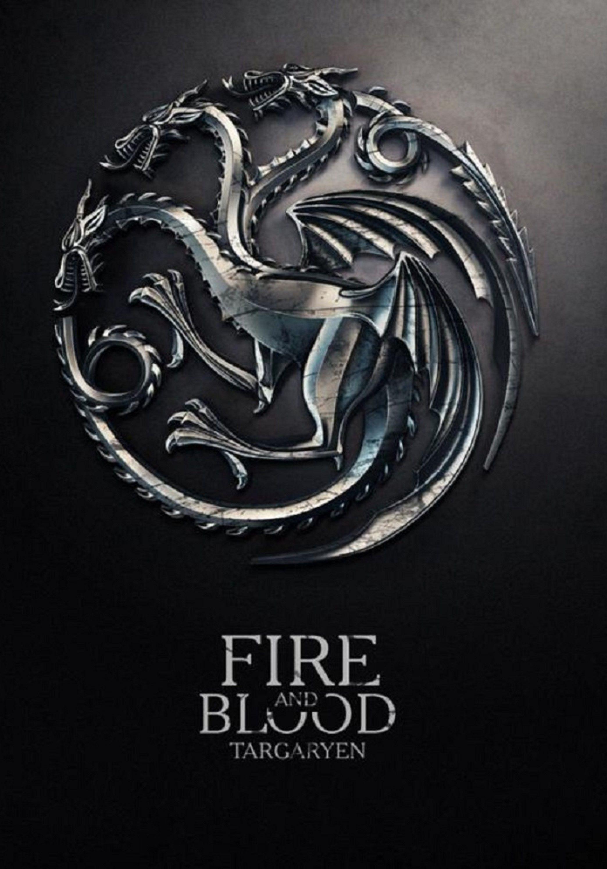 House Targaryen Juego De Tronos Casas Juego De Tronos
