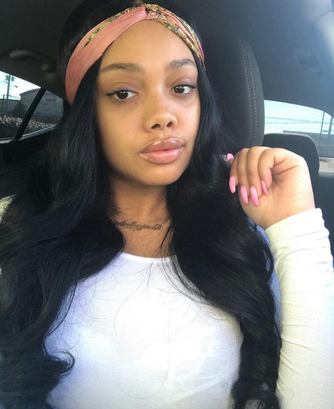 Pinterest teethegeneral slay pinterest baddies black girls