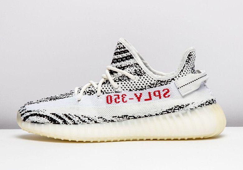 Adidas Yeezy Boost 350 v2 Sesame +