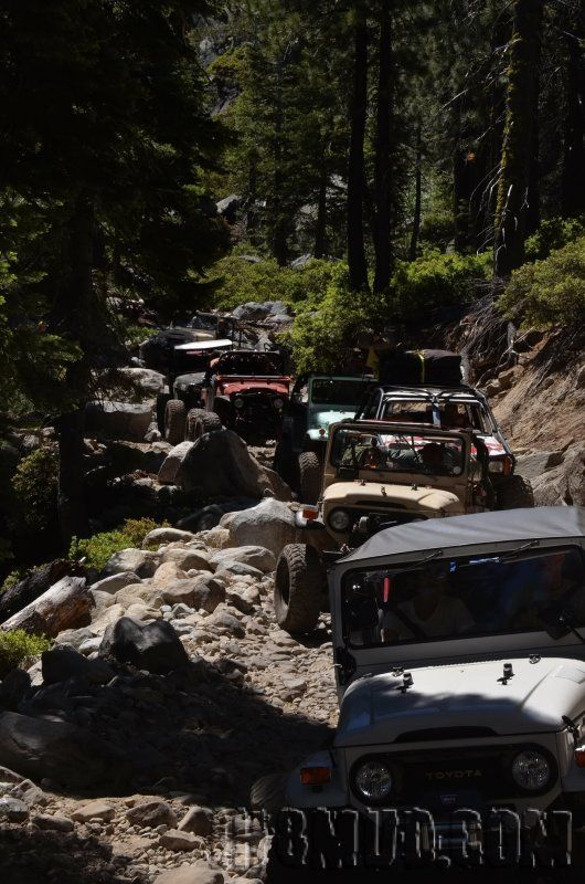 Pin By David Yin On Landcruiser Rubicon Trail Jeep Life Jeep Trails