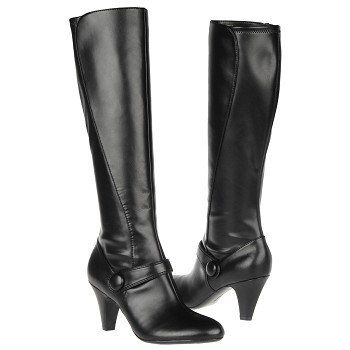 psscute.com black boots for women (02) #womensboots | Shoes ...