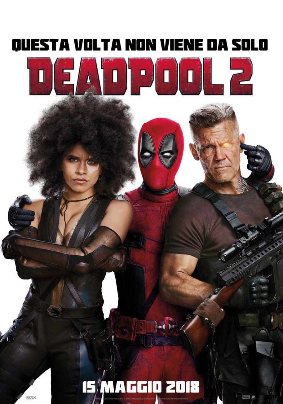 Deadpool 2 Izle Türkçe Dublaj 1080p Full Hd Hdfilmonlinenet Full