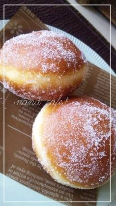 Hawaiian Malasadas Recipe by cookpad.japan