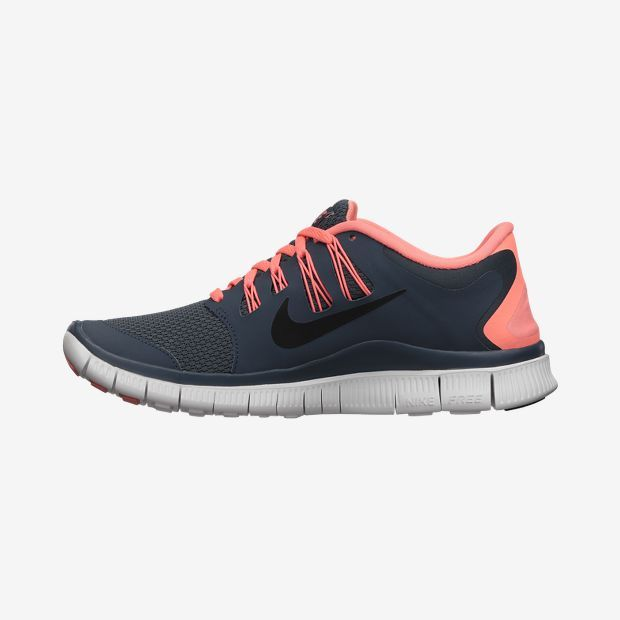 Nike Free 5.0+ Women's Running Shoe &#124; NIKE <3 &#124; Pinterest &#124; Running shoes,  Running and Free