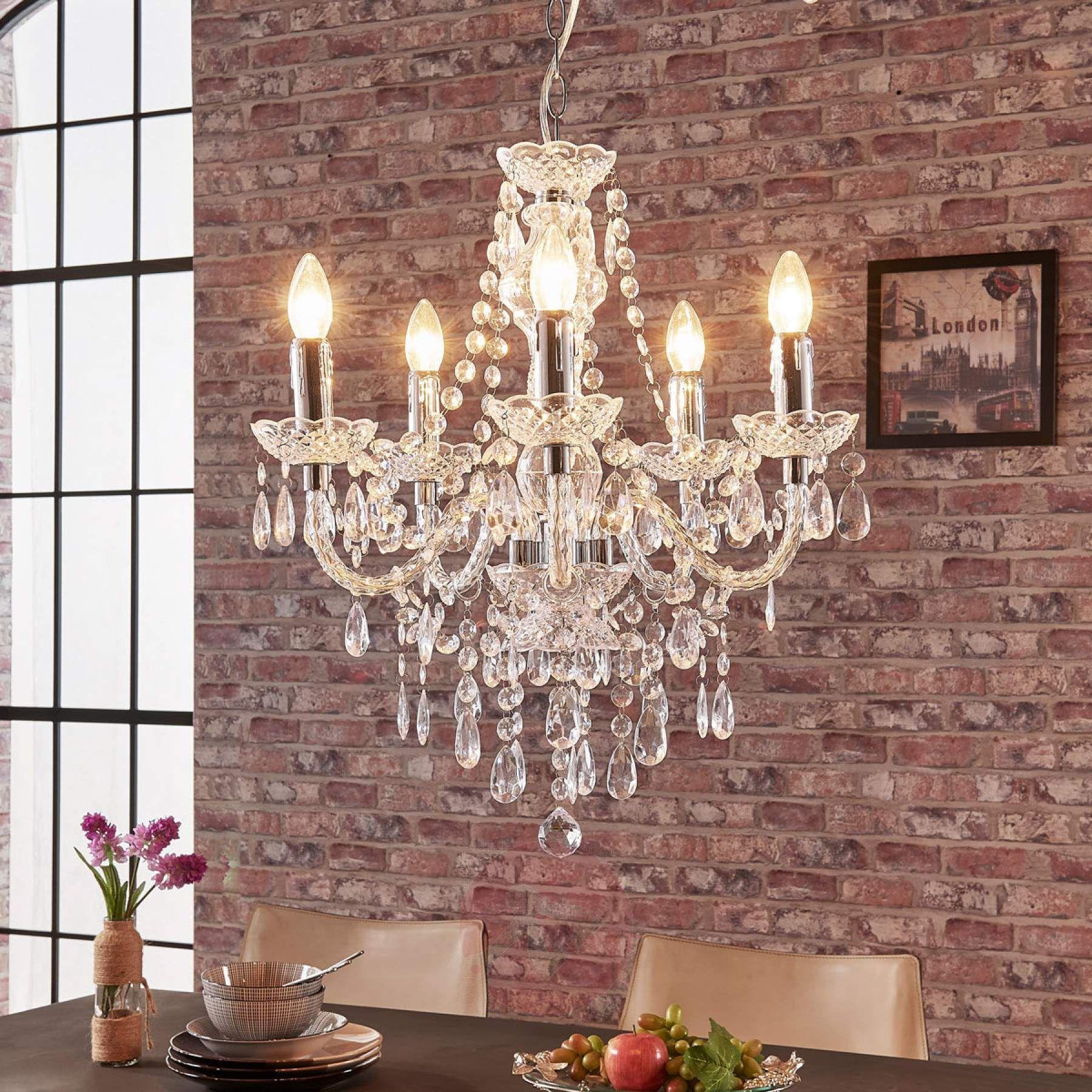 Pin By Lampegiganten Dk On Kuche In 2020 Chandelier Chandelier Lighting Dinning Room Lighting