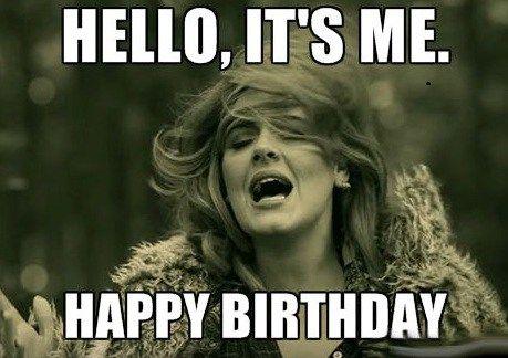 Funny Birthday Memes For Friends Girls Boys Brothers Sisters Happy Birthday Brother Happy Birthday Best Friend Happy Birthday Brother Funny
