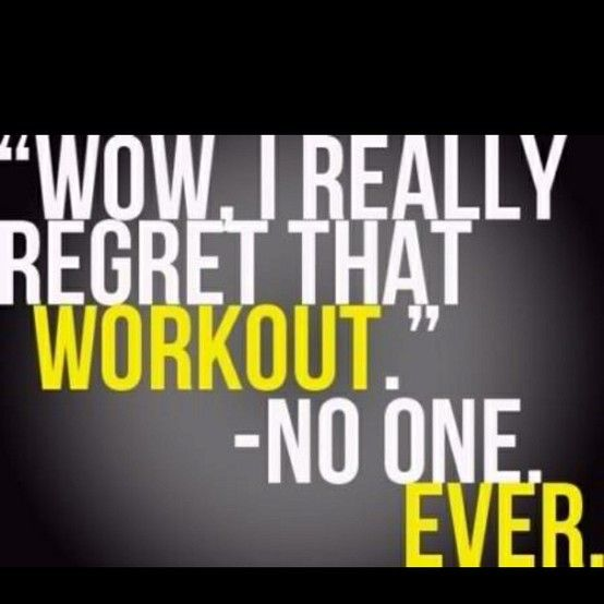 You'll never regret it.