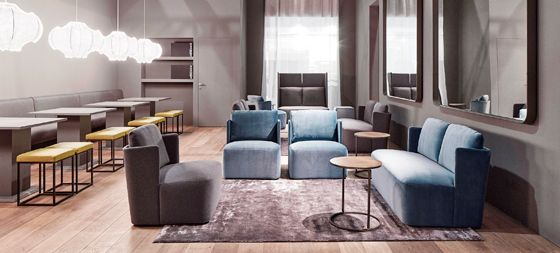 Meridiani at Maison & Objet | Design projects, Interiors and House