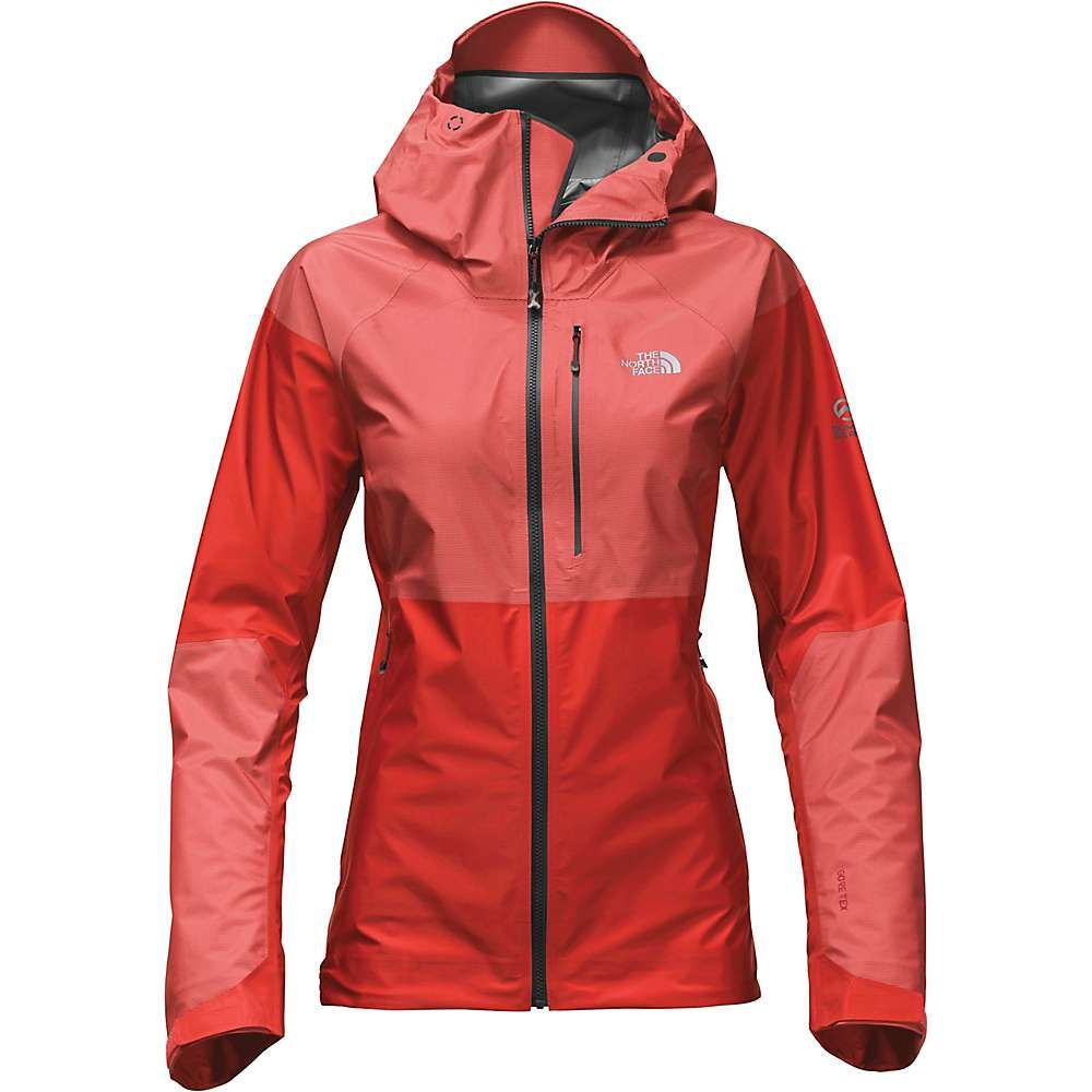 7236c3914 The North Face Summit Series Women's L5 FuseForm GTX C-Knit Jacket ...