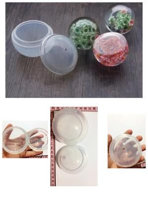 Mold Bulat Mold Resin Cetakan Resin Bulat Orgonite Mold Craft