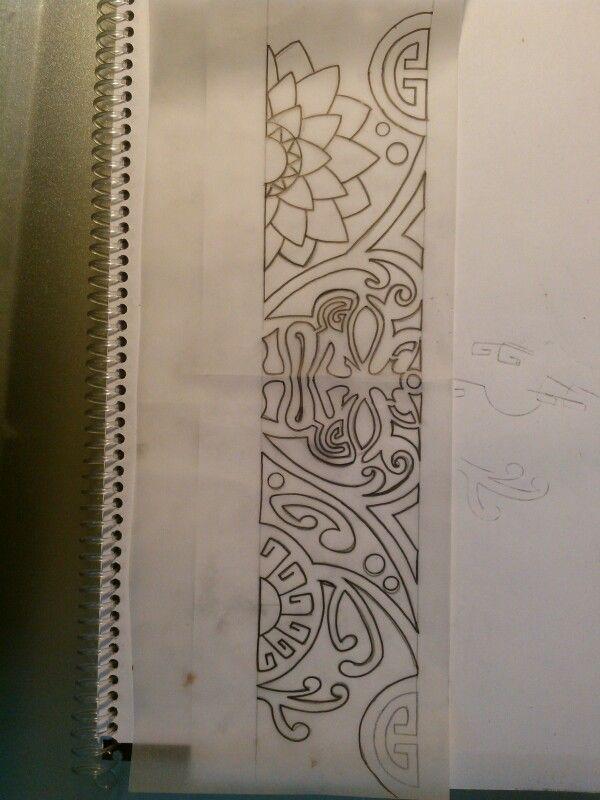 Armando Un Brazalete Del Orto Tatto Pinterest Marquesan