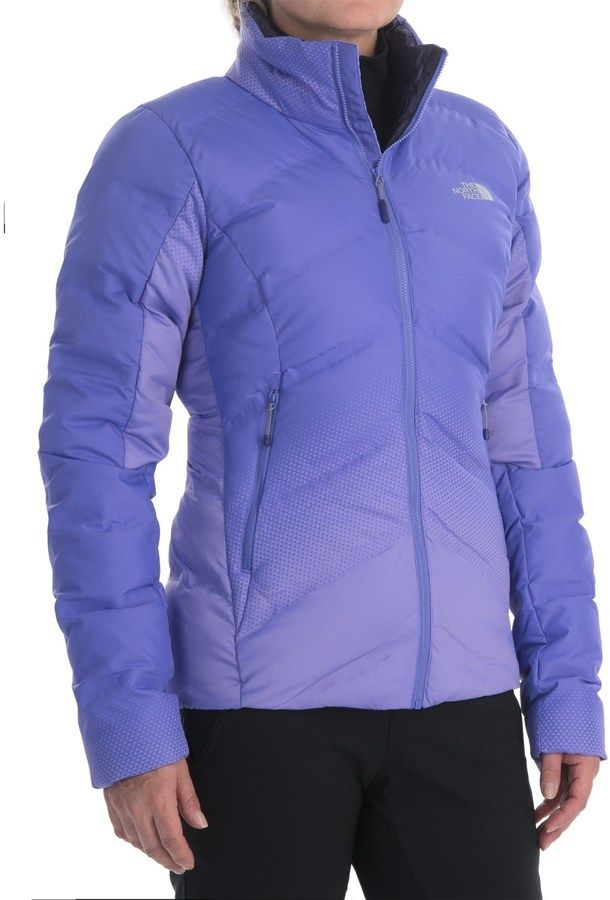 228f3280c The North Face FuseForm Dot Matrix Down Jacket - 700 Fill Power (For ...
