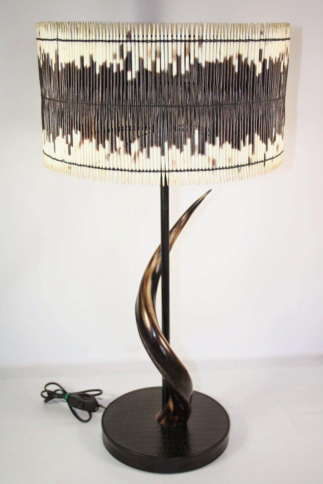 Unique Light Fixtures 16 in 2020 African furniture