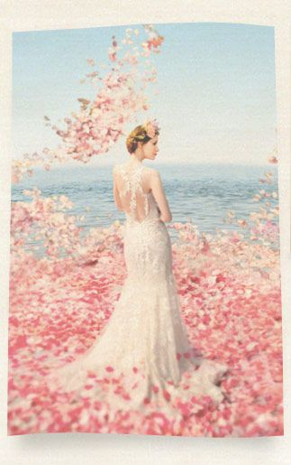 Fallen in love with this designer.     --     Claire Pettibone l Designer Fashion, Wedding Dresses, Couture Bridal, Fine Lingerie and Lifestyle