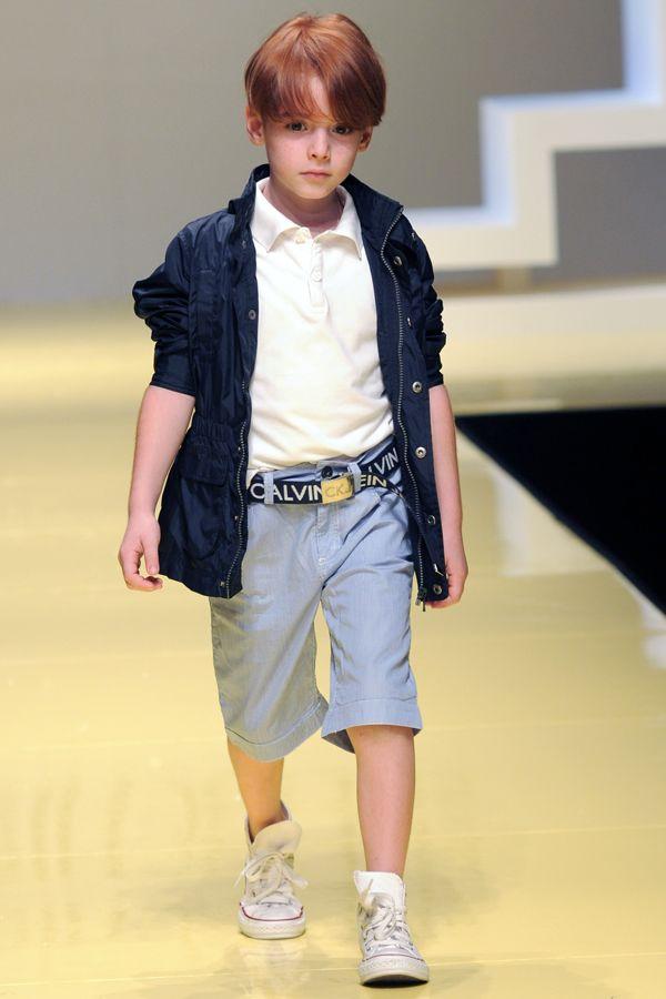 Calvin Klein Jeans S/S 2012 @Modaonline