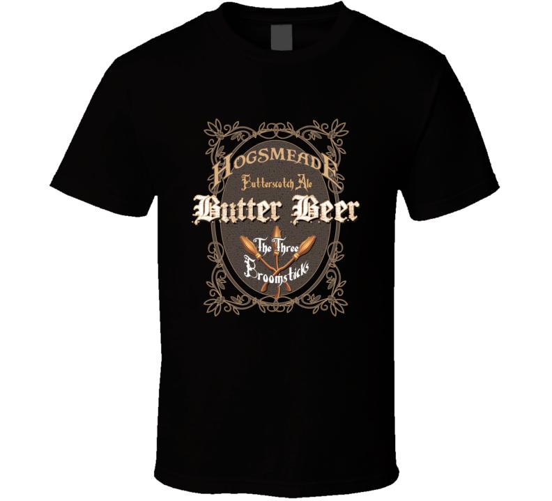 Butter Beer - Harry Potter T Shirt
