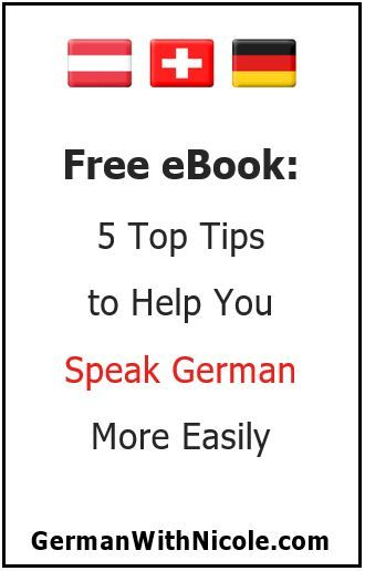 German Language Ebook