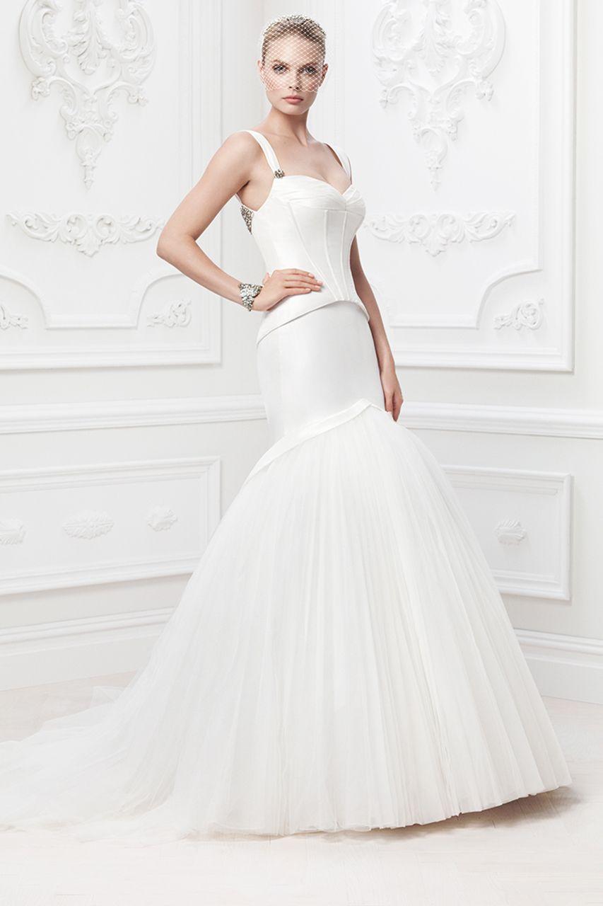 Wedding Gown Gallery Zac Posen Wedding Dress Davids Bridal Wedding Dresses Zac Posen Wedding Gowns [ 1280 x 853 Pixel ]