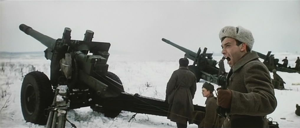 Sowjetische Kriegsfilme