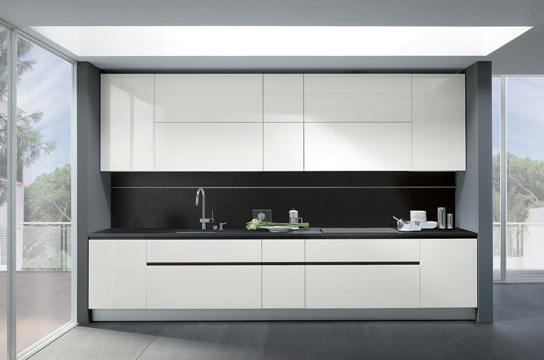 Cucine Elektra - Cucine Moderne di Design - Ernestomeda   BATHroom ...