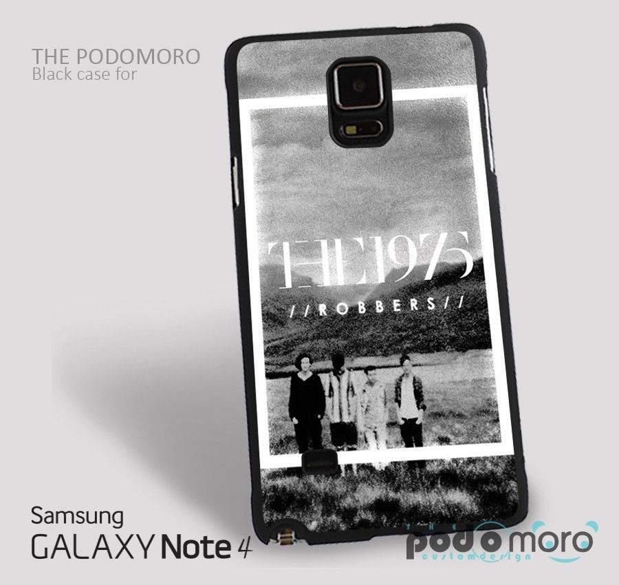The 1975 Band Art for iPhone 4/4S, iPhone 5/5S, iPhone 5c, iPhone 6, iPhone 6 Plus, iPod 4, iPod 5, Samsung Galaxy S3, Galaxy S4, Galaxy S5, Galaxy S6, Samsung Galaxy Note 3, Galaxy Note 4, Phone Case