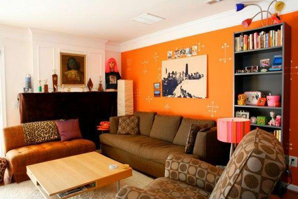wohnzimmer alt mit modern wohnzimmer rustikal modern and ...