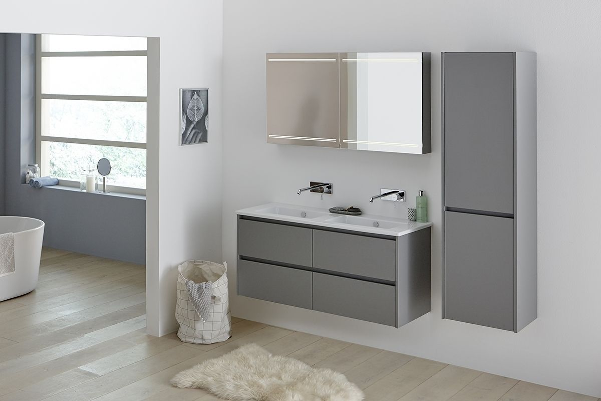 Dreamz - badkamermeubel | Primabad | Badkamer & toilet | Pinterest