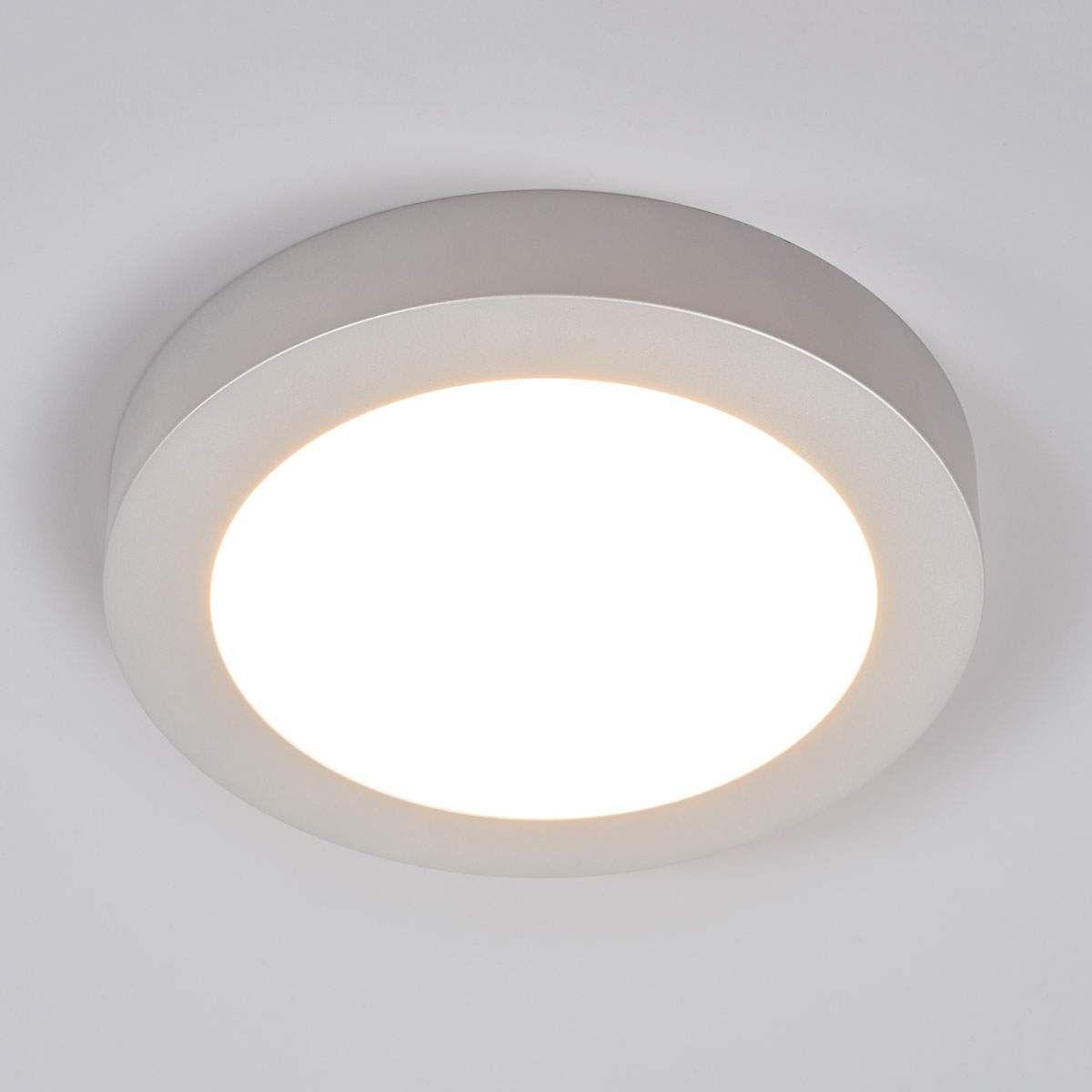 Deckenlampe Badezimmer Deckenleuchte Led Flach Dimmbar Trio Designer Led Deckenleuchte 5 Flammig Deckenleuchten Design Decke Led Ceiling Lights Arcchio