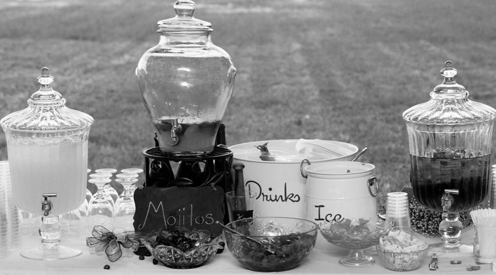 Mojito Bar: Hugo  Scheid Wedding, Windswept Photo Design