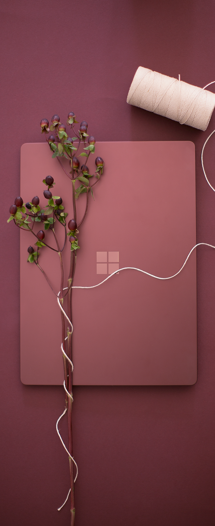 Color can calm, excite, and inspire. Choose the color that speaks to you with Surface Laptop.