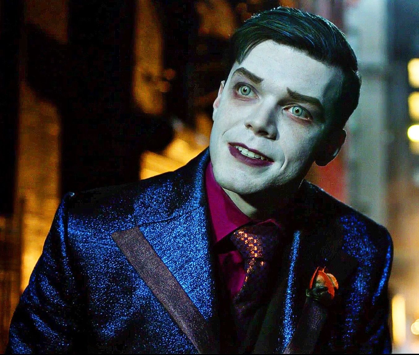 Cameron Monaghan Gotham Jeremiah Valeska Gotham Joker Cameron Monaghan Gotham Tv Series Ксандер уайлд mister j возраст: pinterest