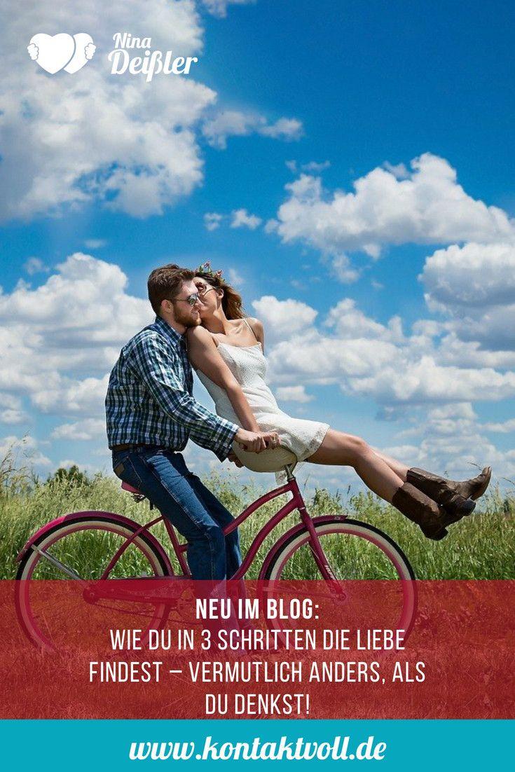 Flirten & verlieben nina dei?ler
