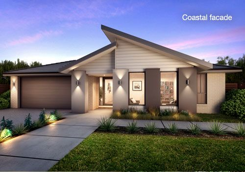 Burbank Homes Offers Innovative And Seamless Blend Of Modern House Plans In  Queensland. Explore All