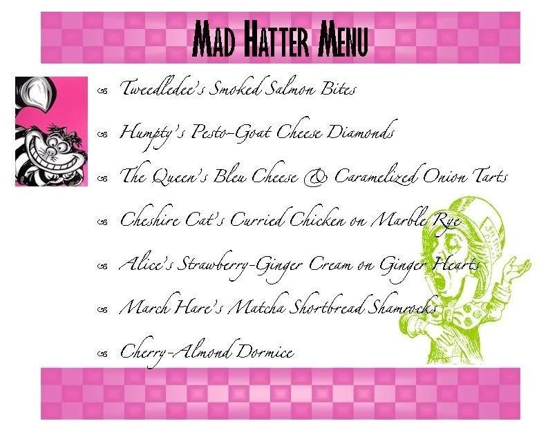 Mad Hatter Tea Party Mad Hatter Tea Party Tea Party Mad Hatter Tea