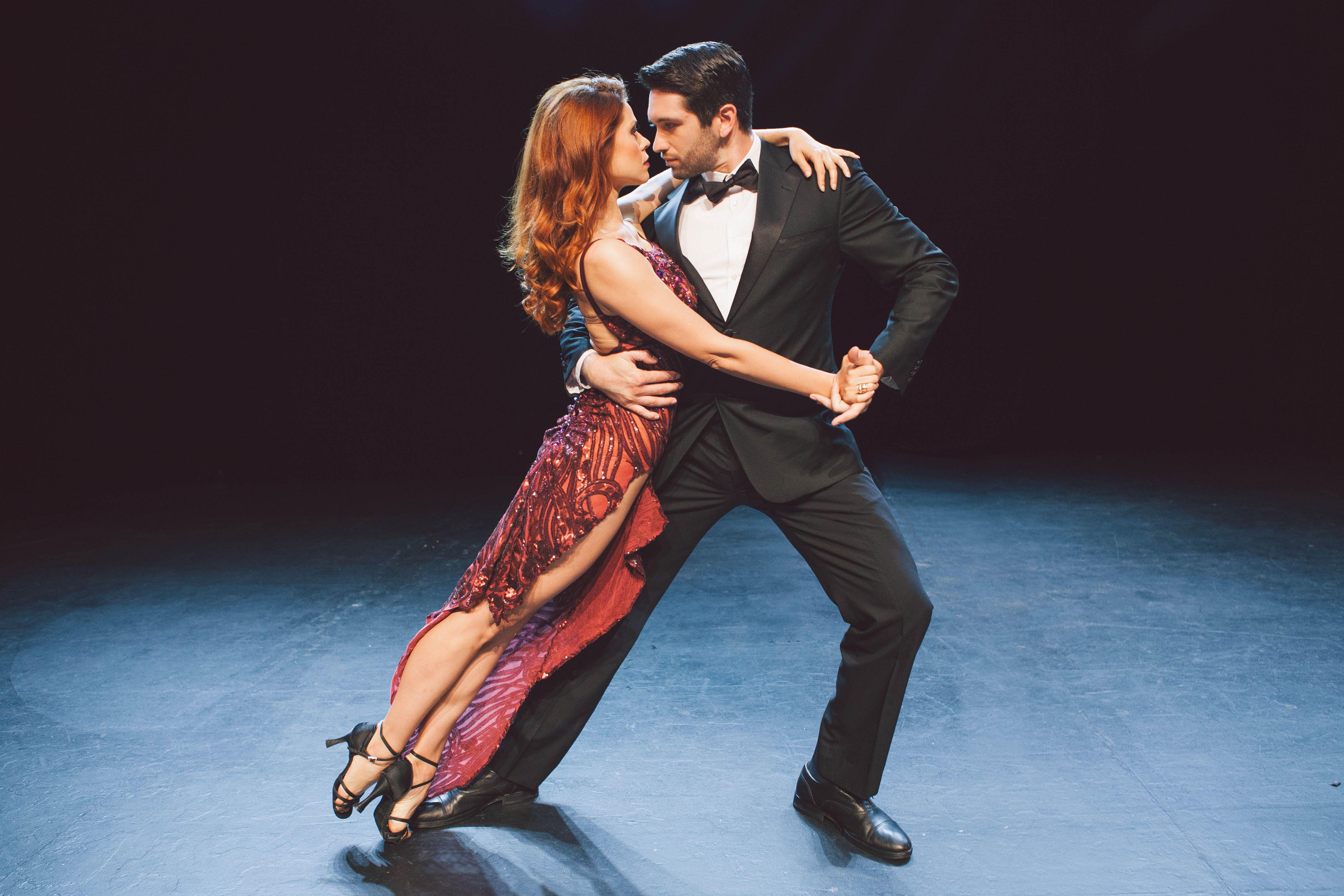 аргентинское танго картинки помощью