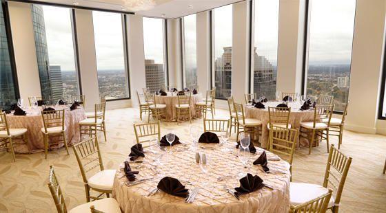 Downtown Houston Weddings