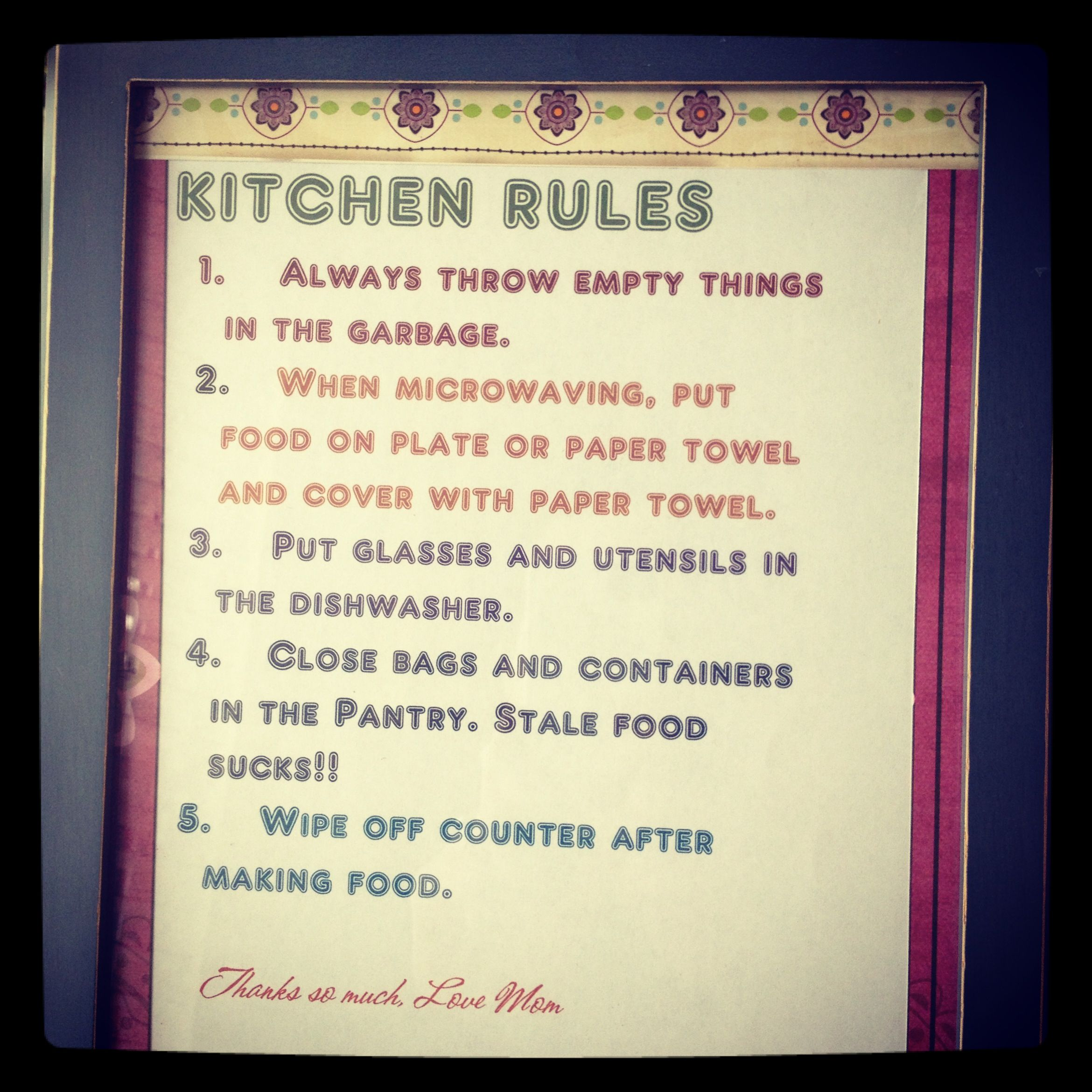 commercial kitchen laws kitchen for teenagers my ocd 290