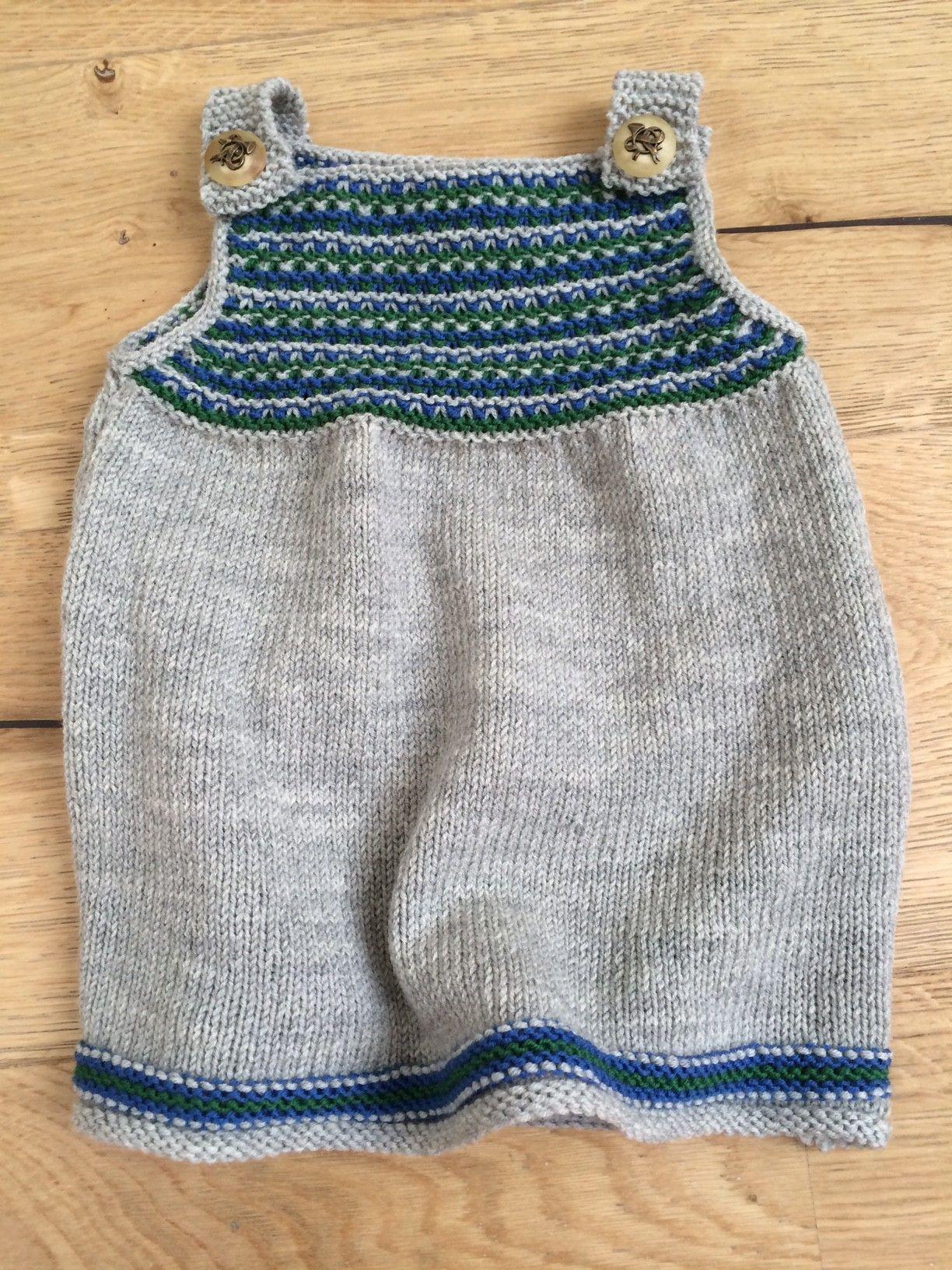 Babykleid stricken | Stricken | Pinterest | Babykleid stricken ...