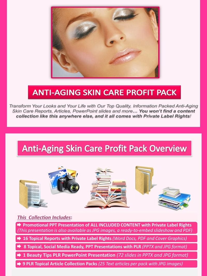 Pin On Beauty And Anti Aging
