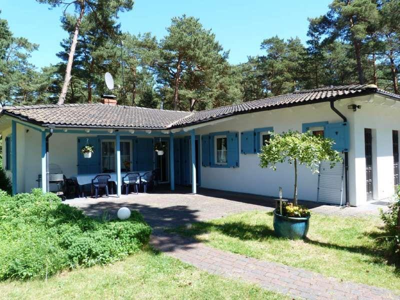 Bild von Ferienhaus Ostsee Polen Pobierowo.Küste