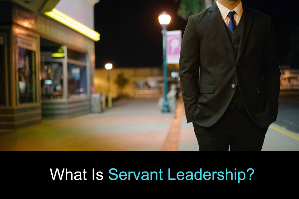 "What Is Servant Leadership? The phrase ""servant leadership"" may not be familiar to a large number of individuals or corporations, but it's a belief system that is already widely embraced by some of the most successful organizations in the world. Read more: http://ow.ly/HBBpy #leadership"