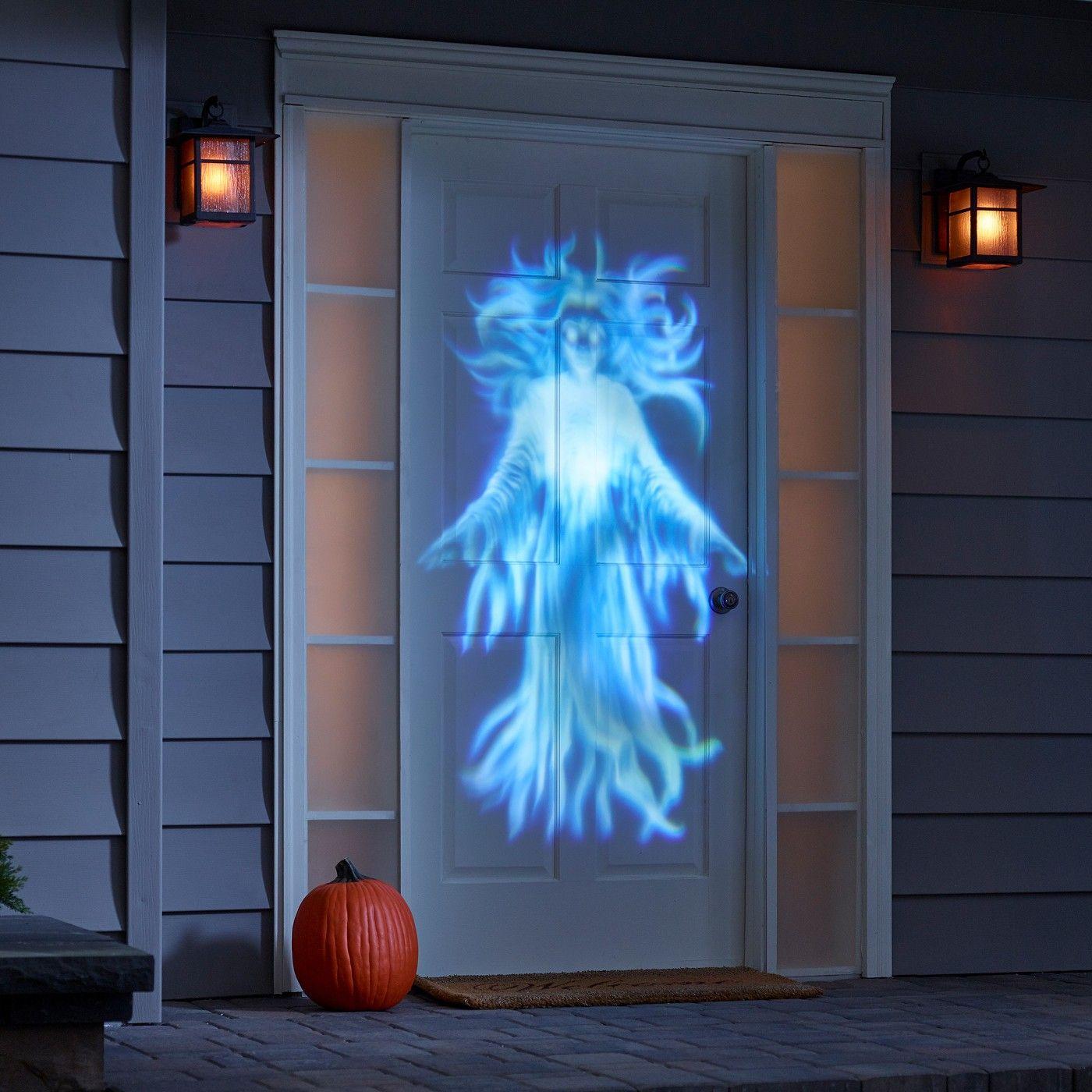 Disney Lightshow Nightmare Before Christmas WhirlaMotion